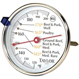 Taylor Classic Style Meat Dial Thermometer