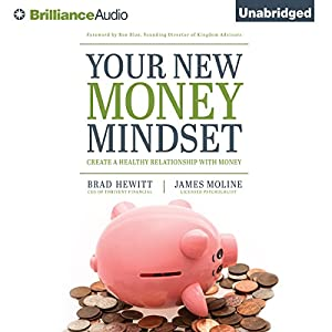 Your New Money Mindset Audiobook