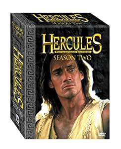 Hercules The Legendary Journeys - Season 2