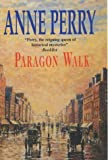 Paragon Walk (0727858599) by ANNE PERRY