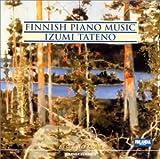 フィンランド・ピアノ名曲集