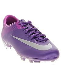 Nike Trainers Shoes Mens Mercurial Victory Ii Fg Purple