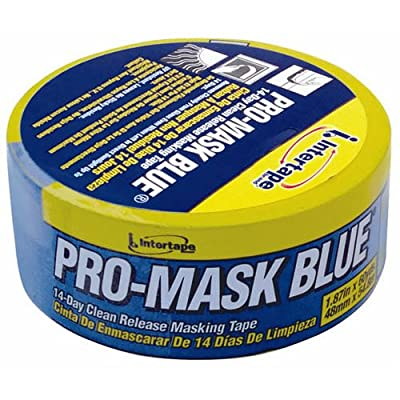 Intertape 99440 1.87x60yd Blue Mask Tape