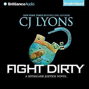 Fight Dirty Hörbuch