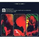 Roadwork Vol.1-Live in Europe 1998
