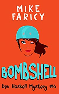 Bombshell by Mike Faricy ebook deal