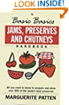 The Basic Basics Jams, Preserves and...
