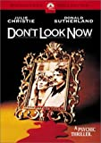 Don't Look Now [DVD] [1973] [Region 1] [US Import] [NTSC]