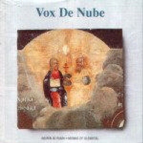 VOX DE NUBES