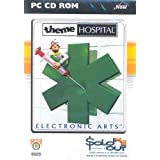 Theme Hospital (PC CD-ROM)by Sold Out Software