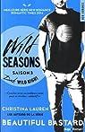 Wild Seasons Saison 3 Dark wild night par Lauren
