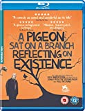 A Pigeon Sat on a Branch Reflecting on Existence [Blu-ray]