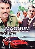 echange, troc Magnum P.I. - Saison 5- Coffret 6 DVD