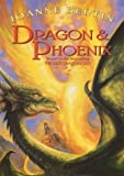 Dragon and Phoenix (0671029398) by Bertin, Joanne