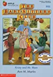 Kristy and Mr. Mom (Baby-Sitters Club) (0590482254) by Martin, Ann M.