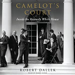 Camelot's Court Audiobook