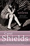 Unless (0007137699) by Shields, Carol