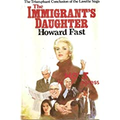 The Immigrant's Daughter (Hardcover)