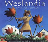 Weslandia (0439192706) by Paul Fleischman