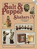 Salt and Pepper Shakers (Salt & Pepper Shakers IV)