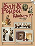 img - for Salt and Pepper Shakers (Salt & Pepper Shakers IV) book / textbook / text book
