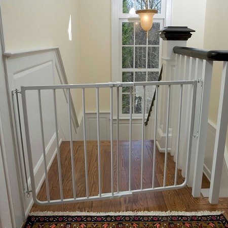 Stairway Gates For Pets