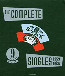 The Complete Stax/Volt Singles: 1959-1968