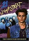5170PAC7BFL. SL160  21 Jump Street   The Complete Second Season