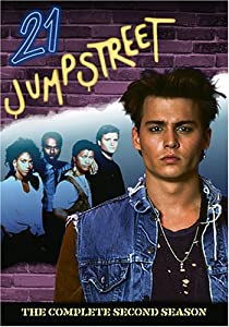 21 Jump Street - The Complete Second Season
