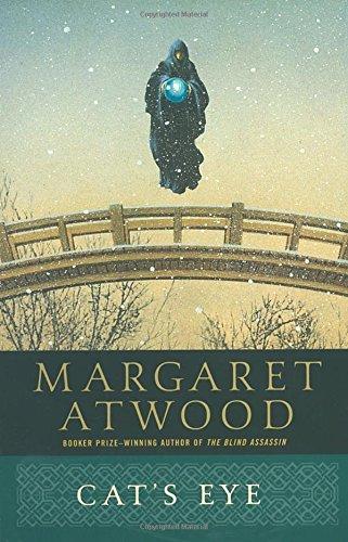 Cat's Eye, Atwood, Margaret