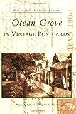 Ocean Grove in Vintage Postcards   (NJ)   (Postcard   History  Series)