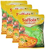 #6: Hypercity Combo - Saffola Masala Oats Italian, 39g (Buy 3 Get 1, 4 Pieces) Promo Pack
