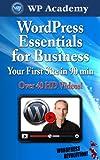 WordPress Essentials for Business (WordPress Business Encyclopedia 2014)