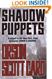 Shadow Puppets (The Shadow Series)