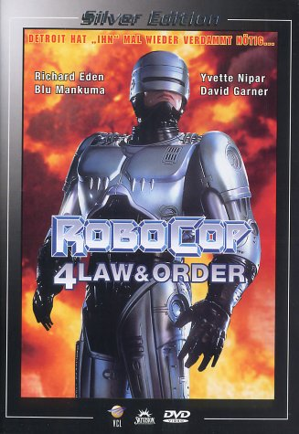 Robocop 4 - Law & Order [Special Edition]