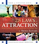 The 28 Laws of Attraction: Stop Chasi...