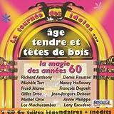 echange, troc Age tendre ... - Age Tendre ...La Tournée Des Idoles 2006