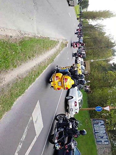 Biker season opening Vilnius 2016-05-07 Baikeri? sezono