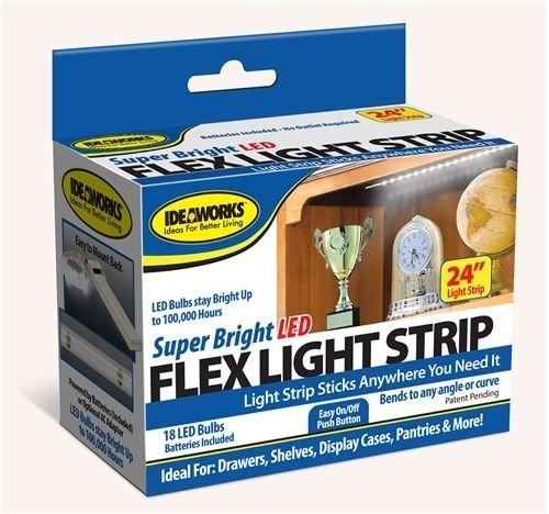 Led Flex Light Strip