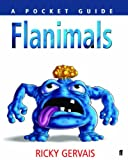 Cover of Flanimals by Ricky Gervais 0571226191