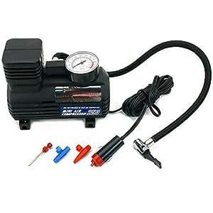 Amazon.com: 250psi Portable Air Compressor Automotive 12V