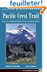 Pacific Crest Trail: Oregon And Washi...