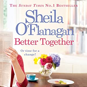 Better Together | [Sheila O'Flanagan]