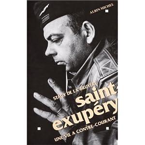 Saint-Expéry, cet  homme impossible 5170TAX4EBL._SL500_AA300_