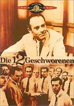 12 Angry Men [DVD] [Import]