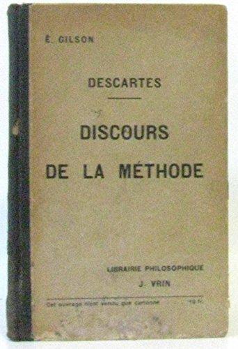 Rene Descartes: Discours de la Methode