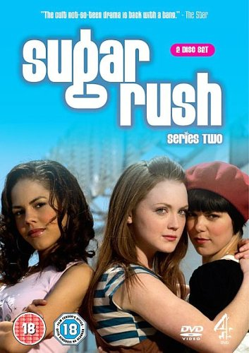Sugar Rush Series 2 [DVD] [2005]