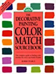 The Decorative Painting Color Match S...