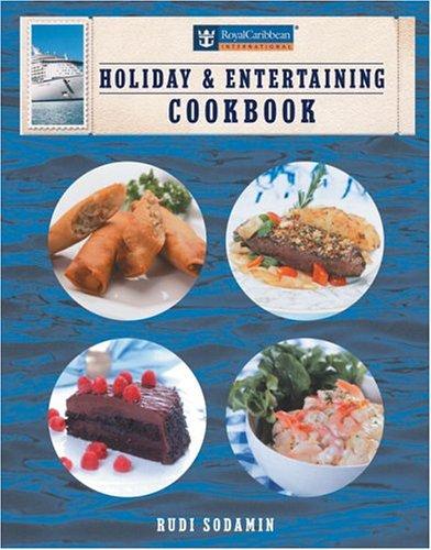 royal-caribbean-holiday-entertaining-cookbook