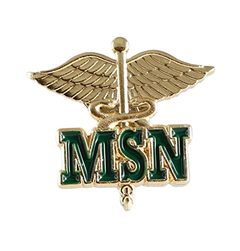 msn-letters-on-caduceus-emblem-pin-masters-of-science-in-nursing-1-piece